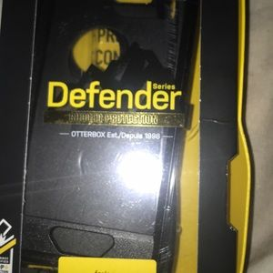 Otterbix Defender Iphone case